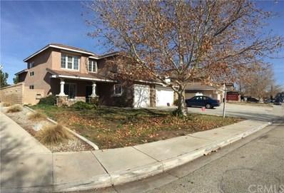 3223 Redbud Lane, Palmdale, CA 93551 - MLS#: IV18037179