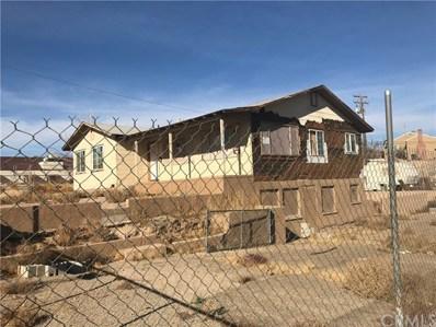 211 W Buena Vista Street, Barstow, CA 92311 - MLS#: IV18037465