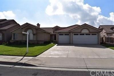 2765 W Loma Vista Drive, Rialto, CA 92377 - MLS#: IV18037466