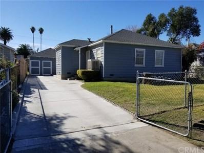 233 E Olive, San Bernardino, CA 92410 - MLS#: IV18037556
