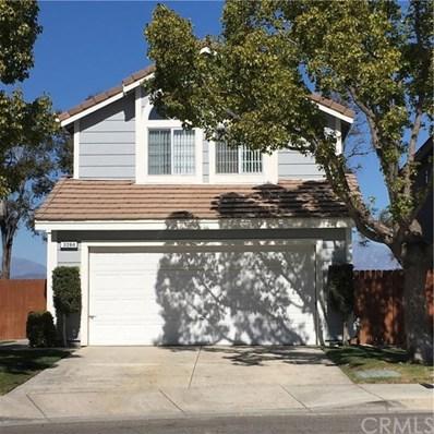 3284 Wembley Avenue, Chino Hills, CA 91709 - MLS#: IV18037673