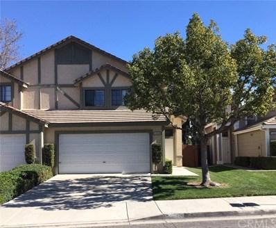 14945 Camden Avenue, Chino Hills, CA 91709 - MLS#: IV18037694