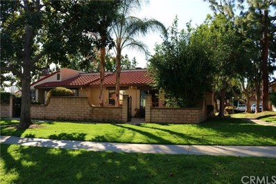 7917 Adriano Place, Rancho Cucamonga, CA 91730 - MLS#: IV18038281
