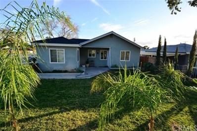 247 E 44th Street, San Bernardino, CA 92404 - MLS#: IV18038463