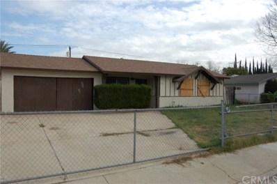 5503 Coonen Drive, Riverside, CA 92503 - MLS#: IV18038728