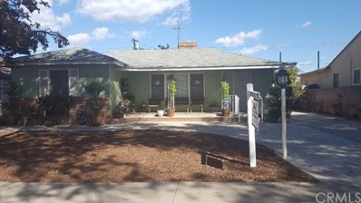 3655 Harding Street, Riverside, CA 92506 - MLS#: IV18039226