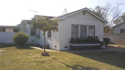 3710 Harrison Street, Riverside, CA 92503 - MLS#: IV18039457