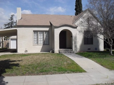3729 Rosewood Place, Riverside, CA 92506 - MLS#: IV18039528
