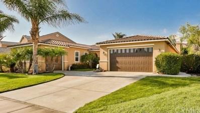 14148 Autumn Creek Court, Eastvale, CA 92880 - MLS#: IV18039543