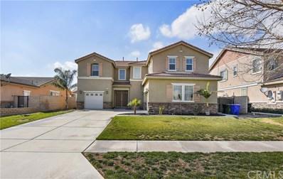 5052 Glenwood Avenue, Fontana, CA 92336 - MLS#: IV18039688
