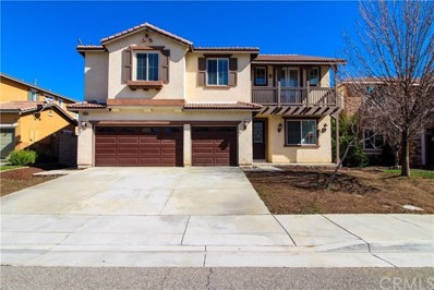 53036 Gallica Street, Lake Elsinore, CA 92532 - MLS#: IV18039981