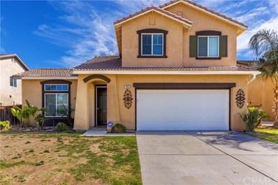 145 Garcia Drive, San Jacinto, CA 92582 - MLS#: IV18040369