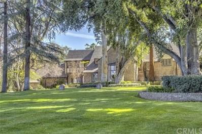 1617 Halsey Street, Redlands, CA 92373 - MLS#: IV18040388