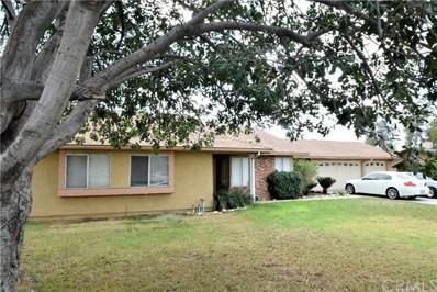 9500 61st Street, Riverside, CA 92509 - MLS#: IV18041258