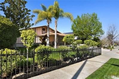 2092 Applegate Drive, Corona, CA 92882 - MLS#: IV18041741