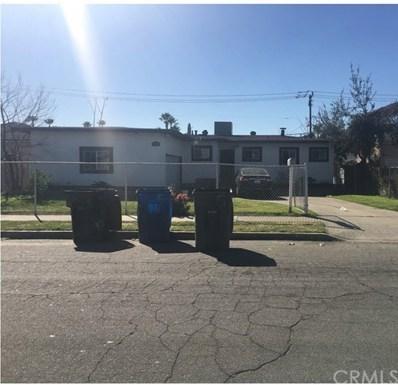 375 E Wabash Street, San Bernardino, CA 92404 - MLS#: IV18042158