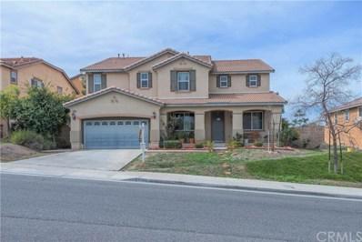 9305 Dauchy Avenue, Riverside, CA 92508 - MLS#: IV18042223