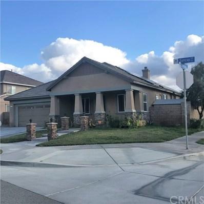 511 Suncup Circle, Hemet, CA 92543 - MLS#: IV18042342