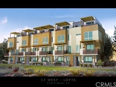 1658 Topanga, Costa Mesa, CA 92627 - MLS#: IV18042511