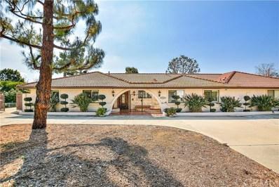 9255 Cottonwood Way, Rancho Cucamonga, CA 91737 - MLS#: IV18042586