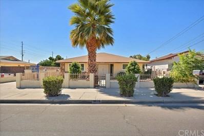 9670 Oleander Avenue, Fontana, CA 92335 - MLS#: IV18042965