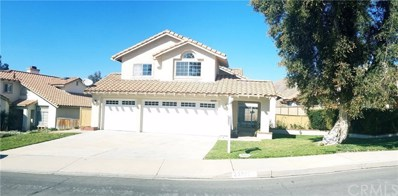 23902 Cedar Creek, Moreno Valley, CA 92557 - MLS#: IV18043372