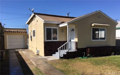 14711 S Williams Avenue, Compton, CA 90221 - MLS#: IV18043522