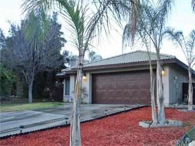 22552 Springdale Drive, Moreno Valley, CA 92557 - MLS#: IV18043773