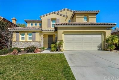 17056 Spring Canyon Place, Riverside, CA 92503 - MLS#: IV18043790
