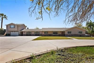 18265 kross, Riverside, CA 92508 - MLS#: IV18043876