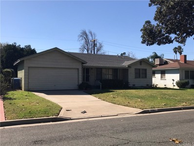 3584 Timothy Way, Riverside, CA 92506 - MLS#: IV18043916