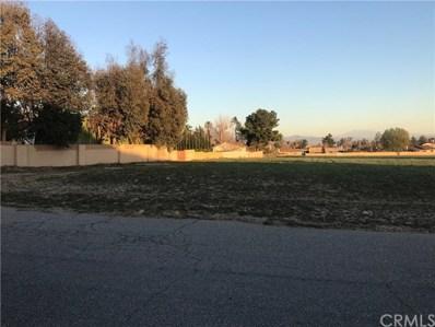 0 Olive, San Bernardino, CA  - MLS#: IV18044075