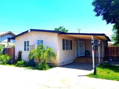 1385 W 15th Street, San Bernardino, CA 92411 - MLS#: IV18044097