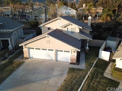10496 San Andreas Drive, Rancho Cucamonga, CA 91737 - MLS#: IV18044359