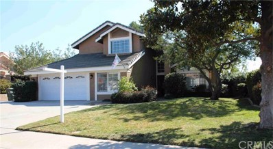 281 Cannon Road, Riverside, CA 92506 - MLS#: IV18044469