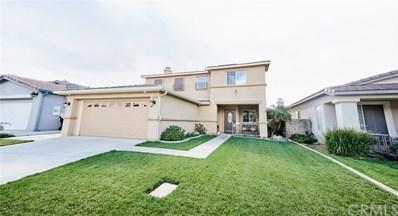 15629 Gulfstream Avenue, Fontana, CA 92336 - MLS#: IV18044783