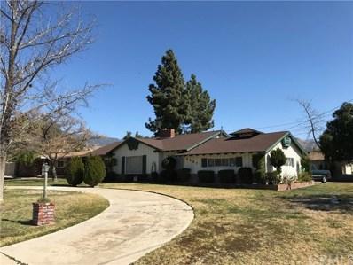 2907 N Kenwood Avenue, San Bernardino, CA 92404 - MLS#: IV18045112