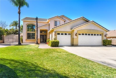 3580 Ambrose Circle, Corona, CA 92882 - MLS#: IV18045362