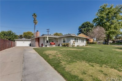 2881 Laramie Road, Riverside, CA 92506 - MLS#: IV18045588