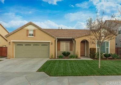 555 Wamblee Lane, San Jacinto, CA 92582 - MLS#: IV18045690