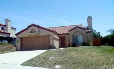 11860 Barclay Drive, Moreno Valley, CA 92557 - MLS#: IV18045879