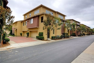 12367 Hollyhock Drive UNIT 3, Rancho Cucamonga, CA 91739 - MLS#: IV18046070