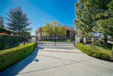 6999 Wyndham Hill Drive, Riverside, CA 92506 - MLS#: IV18046098