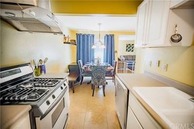 1356 Brentwood Circle UNIT D, Corona, CA 92882 - MLS#: IV18046234