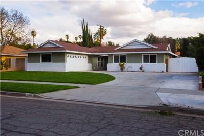 7964 Stella Street, Riverside, CA 92504 - MLS#: IV18046259