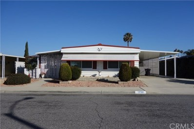 1750 San Marcos Drive, Hemet, CA 92545 - MLS#: IV18046591