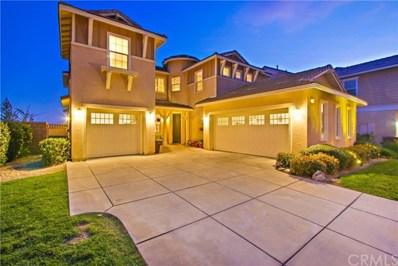 12515 Melody Drive, Rancho Cucamonga, CA 91739 - MLS#: IV18046803