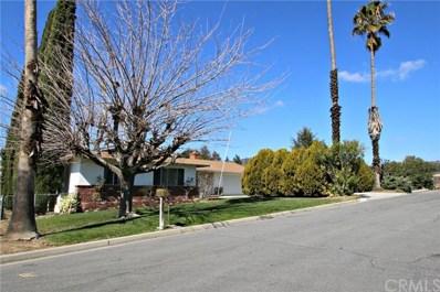 10271 Napoleon Street, Cherry Valley, CA 92223 - MLS#: IV18046819