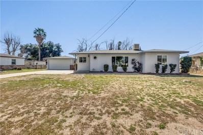 3950 Witt Avenue, Riverside, CA 92501 - MLS#: IV18046954