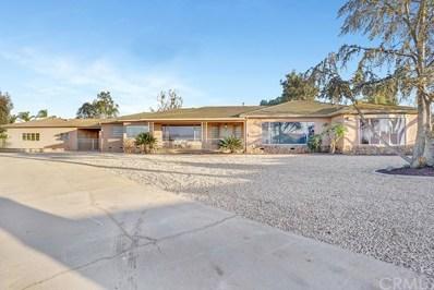 17070 Frankland Lane, Riverside, CA 92504 - MLS#: IV18047098